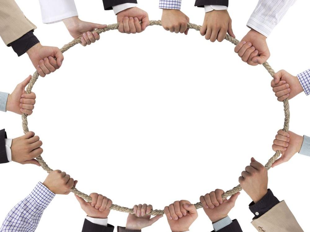 Корпоративные ценности и ценности организации