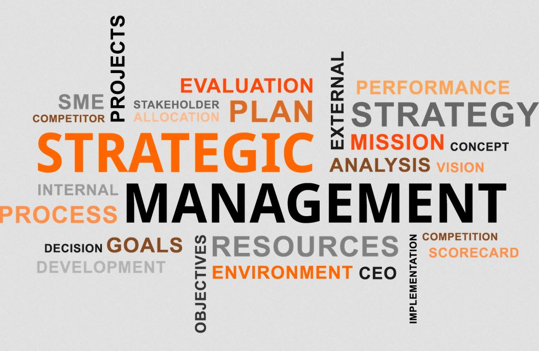 strategy management training
