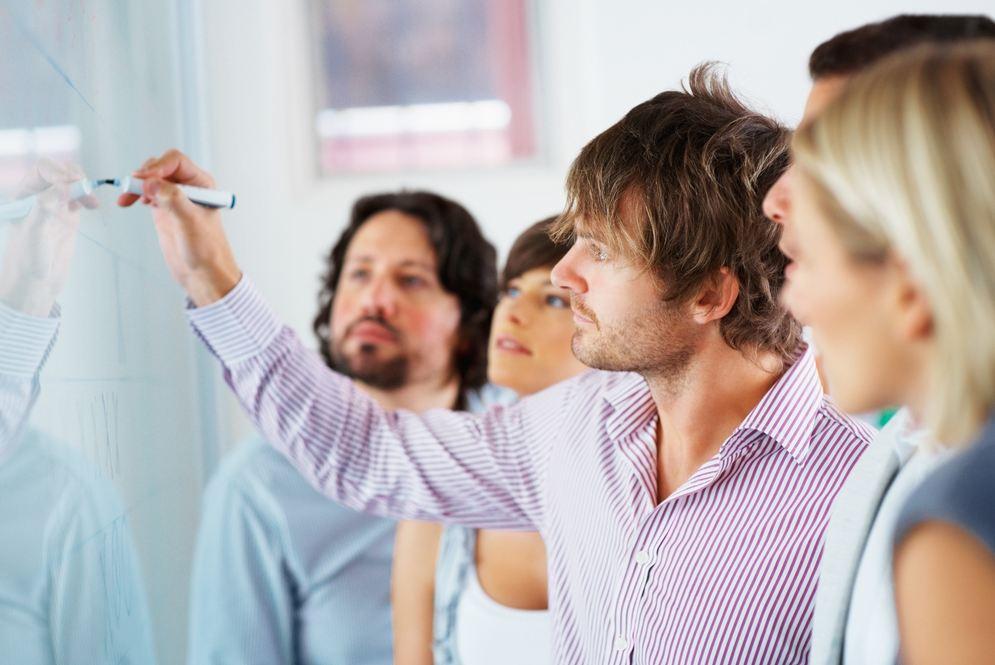 Тренинг лидерства www.vision-trainings.ru