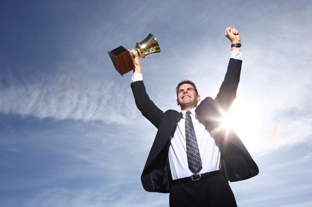 Тренинги для чемпионов по активным продажам!