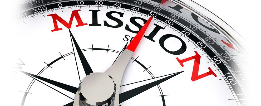 Как разработать миссию для компании