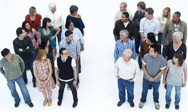 Тренинг типология майерс бриггс 16 типов людей