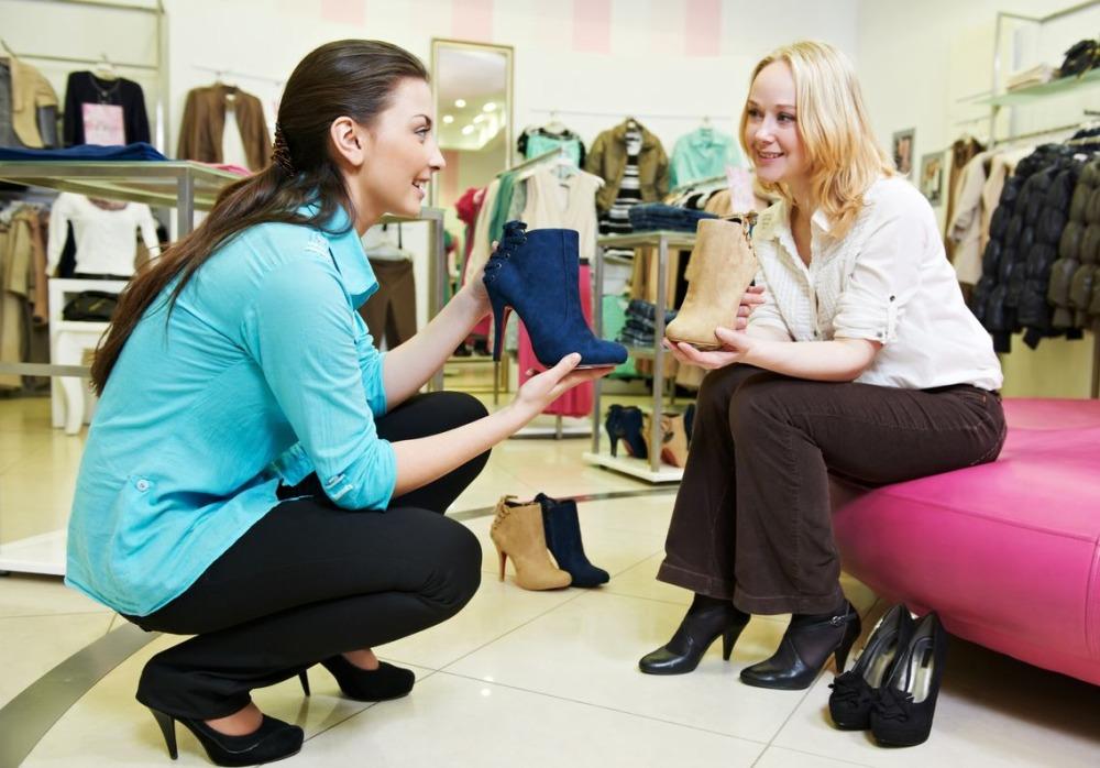 Обучение продавцов. Тренинги по продажам