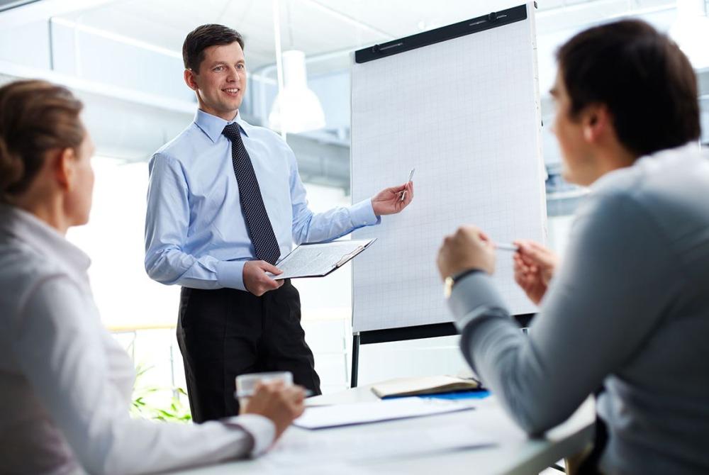 условия проведения тренинга продаж