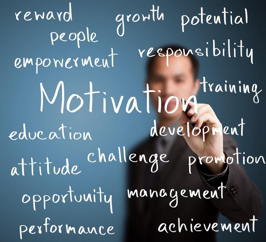 Тренинг мотивации сотрудников