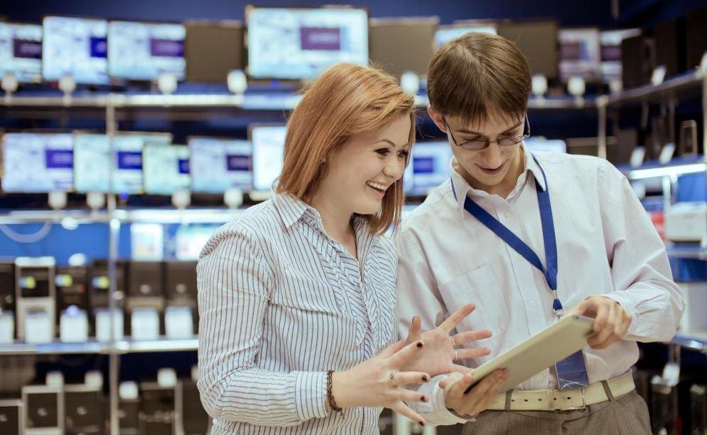 Тренинги для продавцов - путь к росту продаж в магазине!