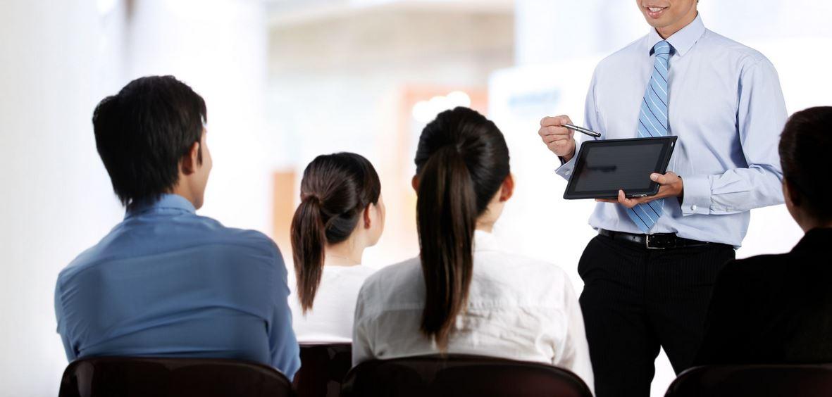 анализ вашей презентации