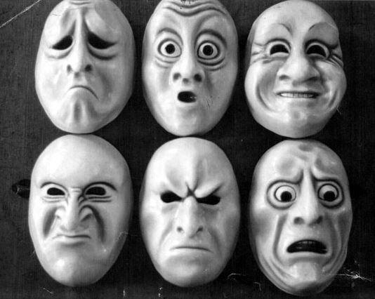 Эмоциональный интеллект и конфликты