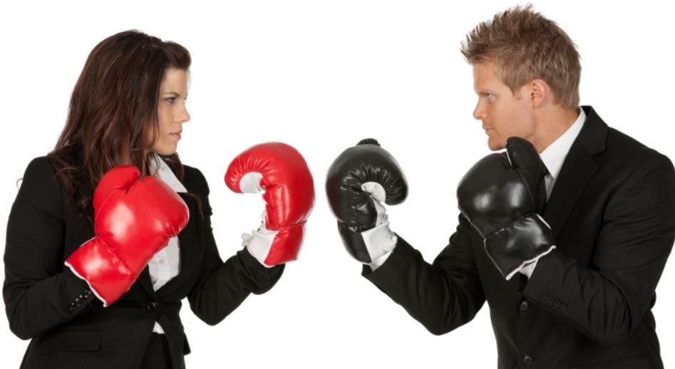 Подробная информация по тренингу управления конфликтами