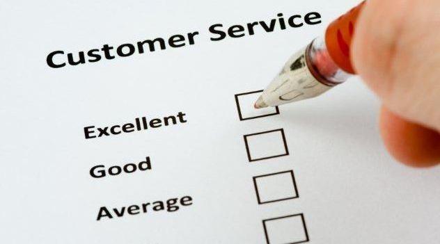 Тренинг клиентоориентированного сервиса